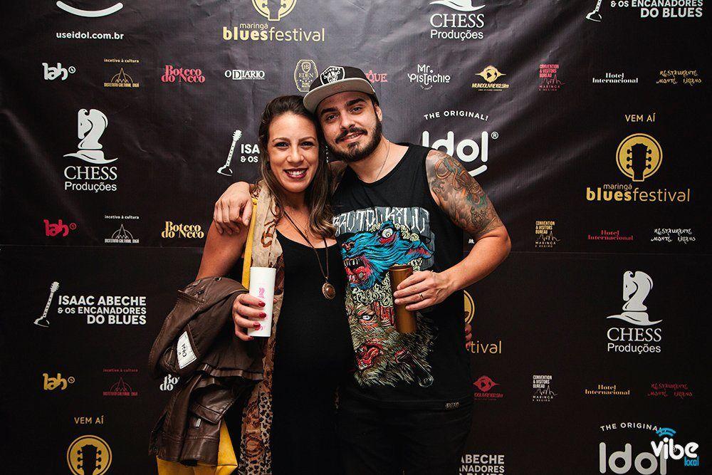 » Maringá Blues Festival | Mr.Sipp e Banda | Polo Club Eventos | Maringá Pr. |05.12.2015
