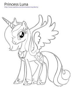 My Little Pony Coloring Pages Free Coloring Pages My Little Pony Coloring Unicorn Coloring Pages Princess Coloring Pages