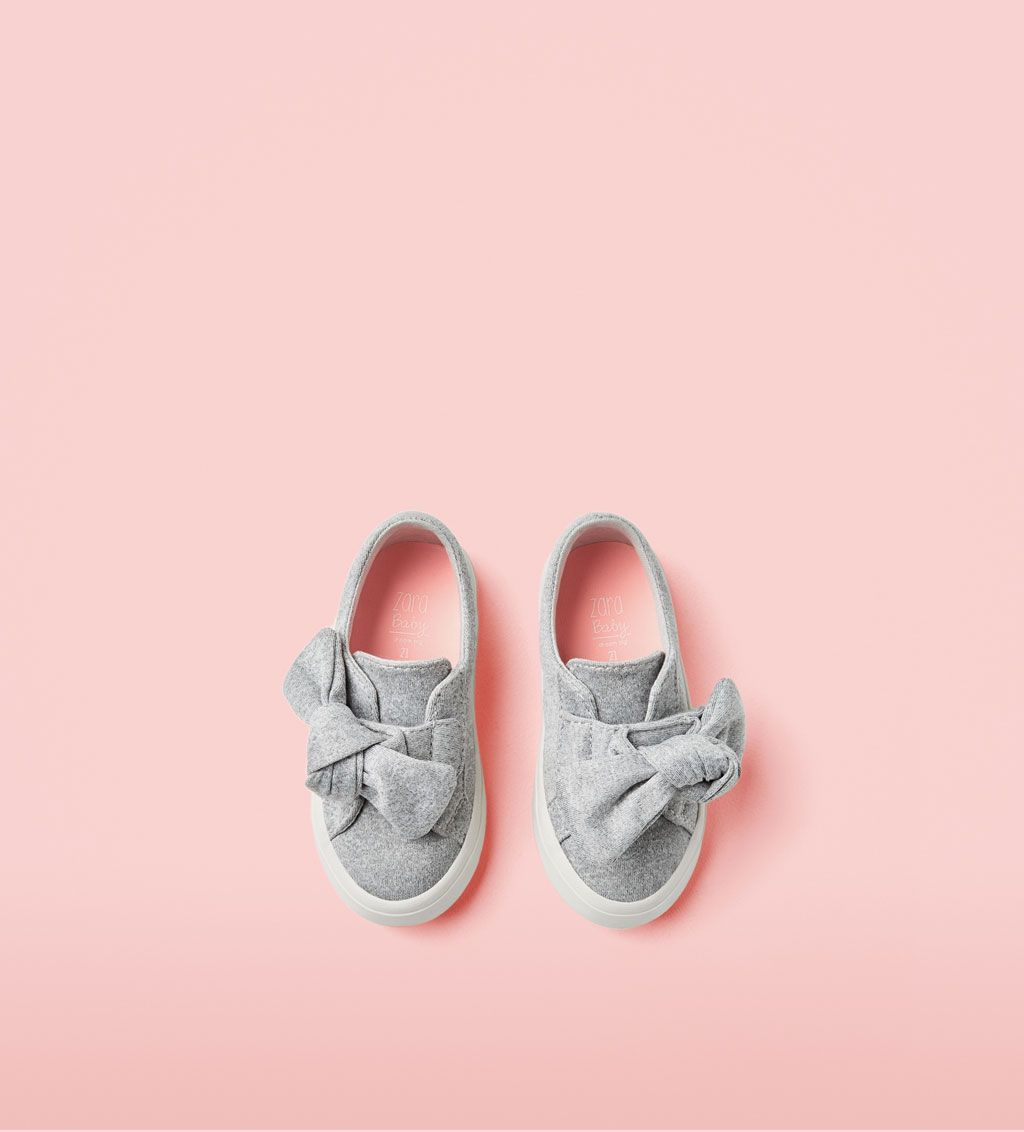 Zara chaussures bebe fille - Chaussure timberland bebe fille ...