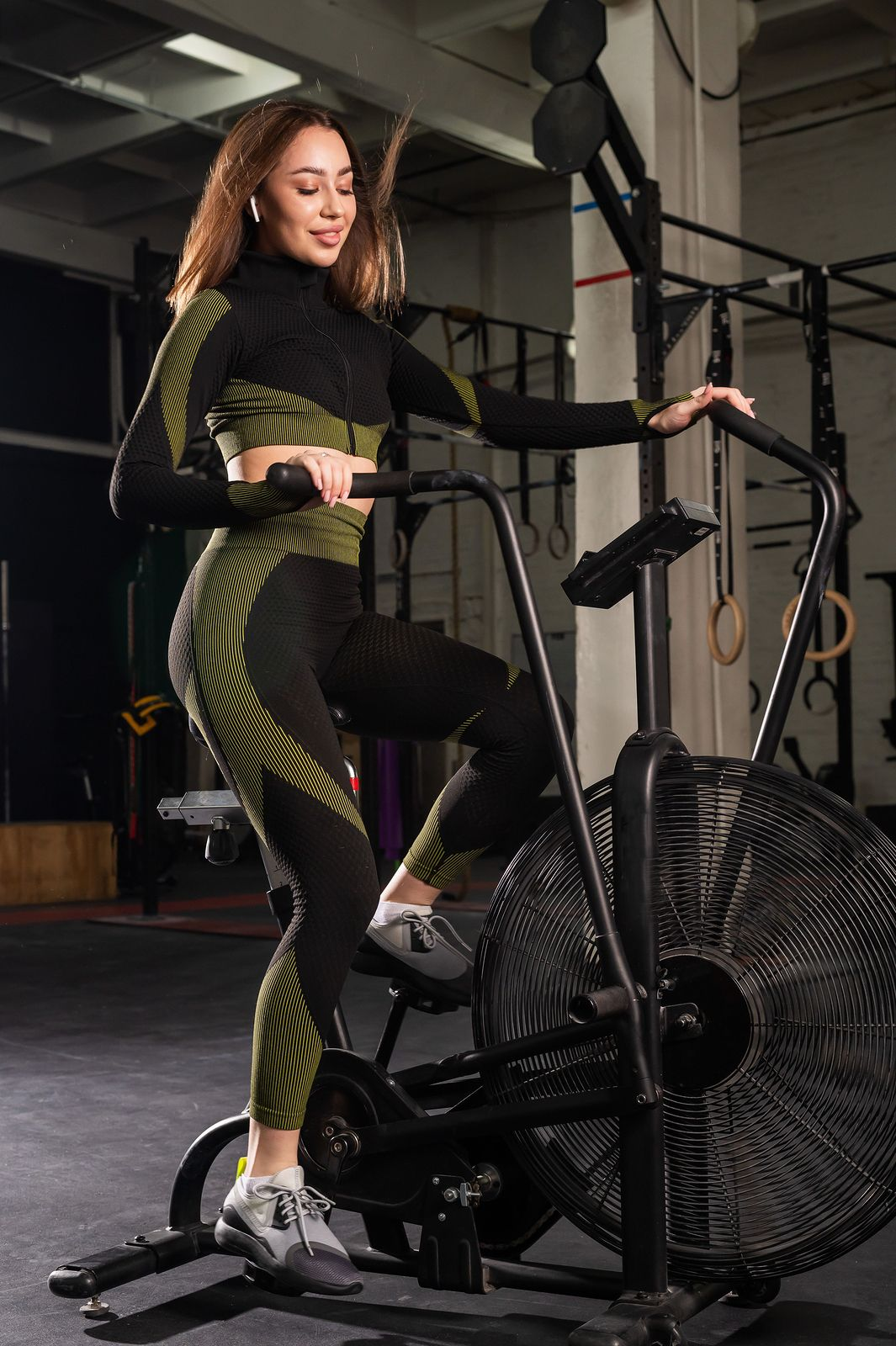 Assault Bike Versus Rower Which is Better in 2020 No