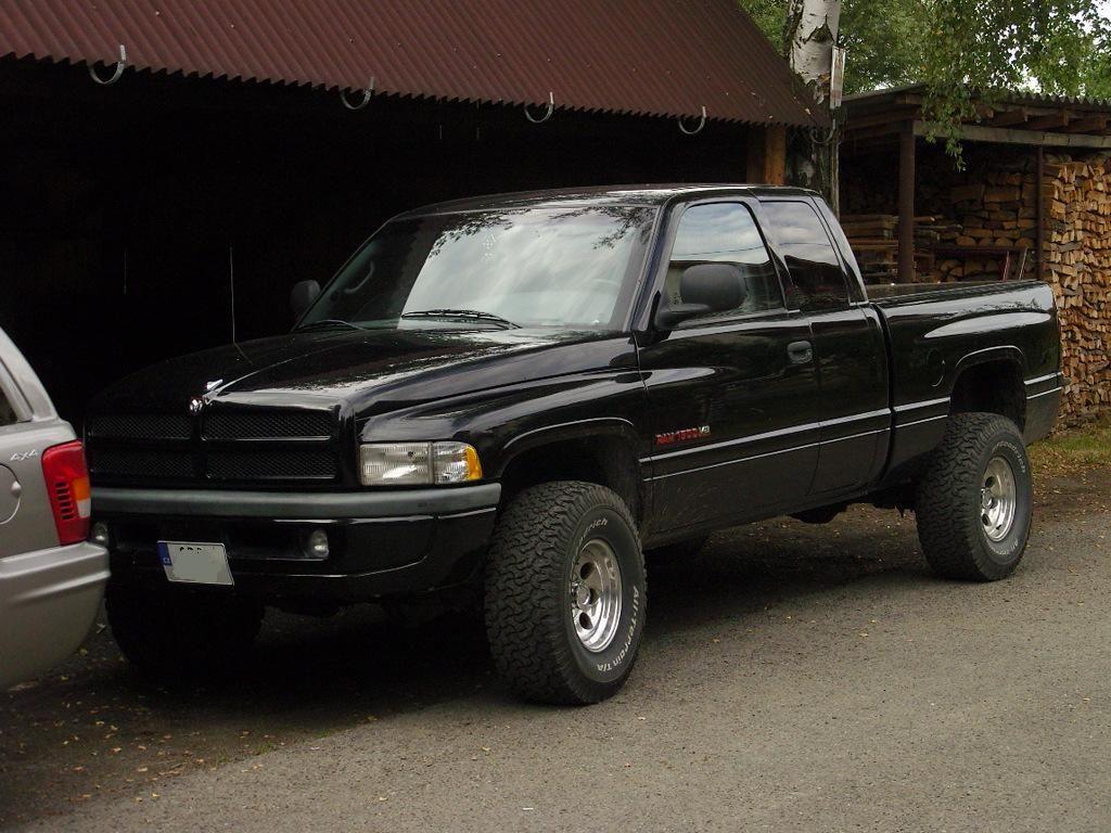 Dodge Ram 1500 V8 Magnum Dodge Trucks Ram Dodge Ram Dodge Ram 1500