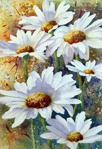 Цветы ручной работы - рукоделие, флористика
