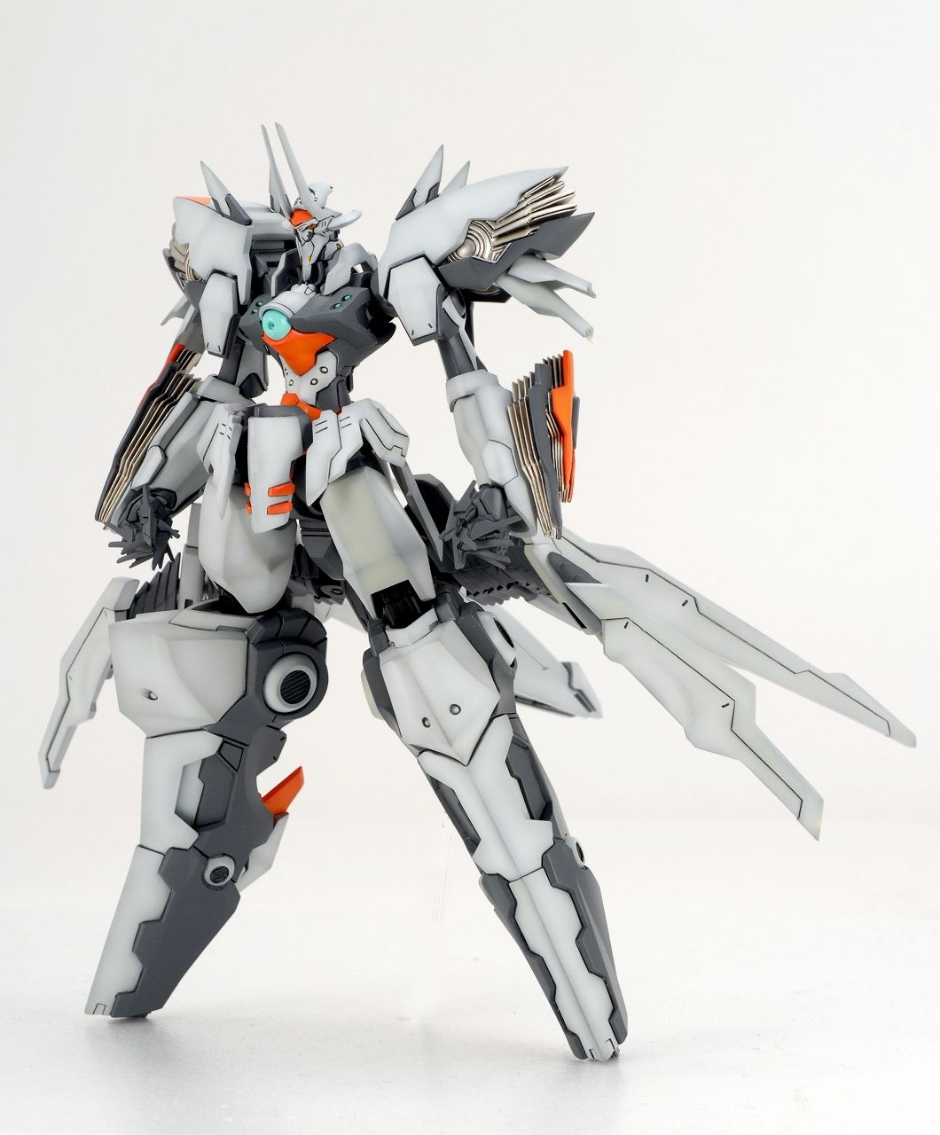 鉄のラインバレル 鉄のラインバレル 人型 ロボット