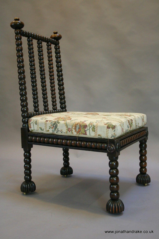 Century Bobbin chair Мебель, Разное