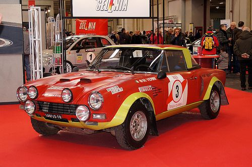 Pin On Fiat And Abarth