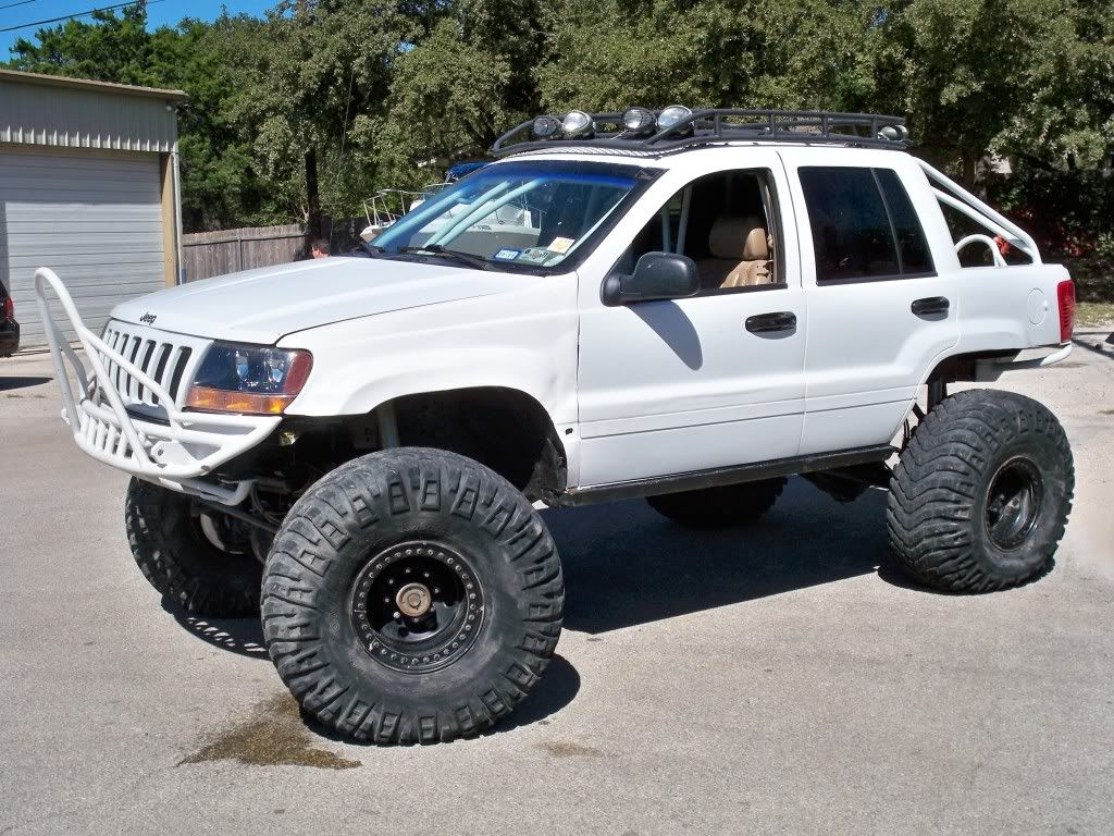 1999 jeep grand cherokee wj upgrades and fixes pirate4x4 com 4x4 and off road forum wj. Black Bedroom Furniture Sets. Home Design Ideas