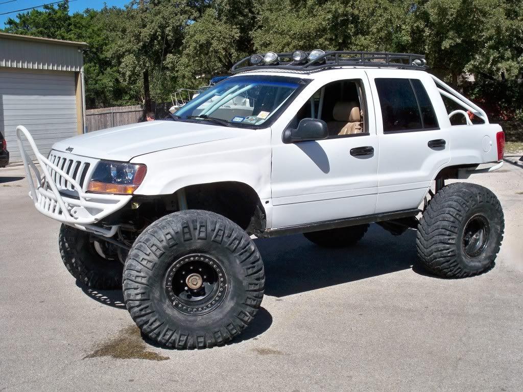 Jeep Grand Cherokee Forum >> 1999 Jeep Grand Cherokee Wj Upgrades And Fixes Pirate4x4 Com