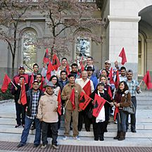 Take action & tell ALRB to stand up to Gerawan bullying & give workers their UFW contract @ http://action.ufw.org/gerawan1113