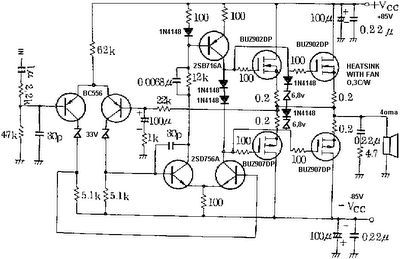 Sub Board Wiring Diagram