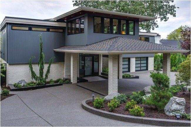 Gravelly Lake Home | Architect Magazine | James Guerrero Archit ...