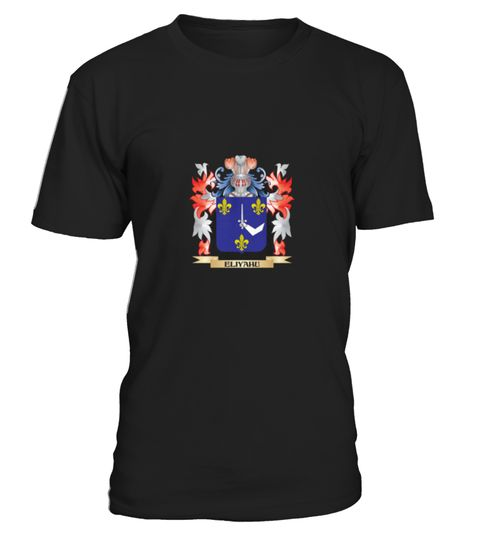 # Best Eliyahu Coat of Arms   Family Crest front (2) Shirt .  shirt Eliyahu Coat of Arms - Family Crest-front (2) Original Design. Tshirt Eliyahu Coat of Arms - Family Crest-front (2) is back . HOW TO ORDER:1. Select the style and color you want: 2. Click Reserve it now3. Select size and quantity4. Enter shipping and billing information5. Done! Simple as that!SEE OUR OTHERS Eliyahu Coat of Arms - Family Crest-front (2) HERETIPS: Buy 2 or more to save shipping cost!This is printable if you…