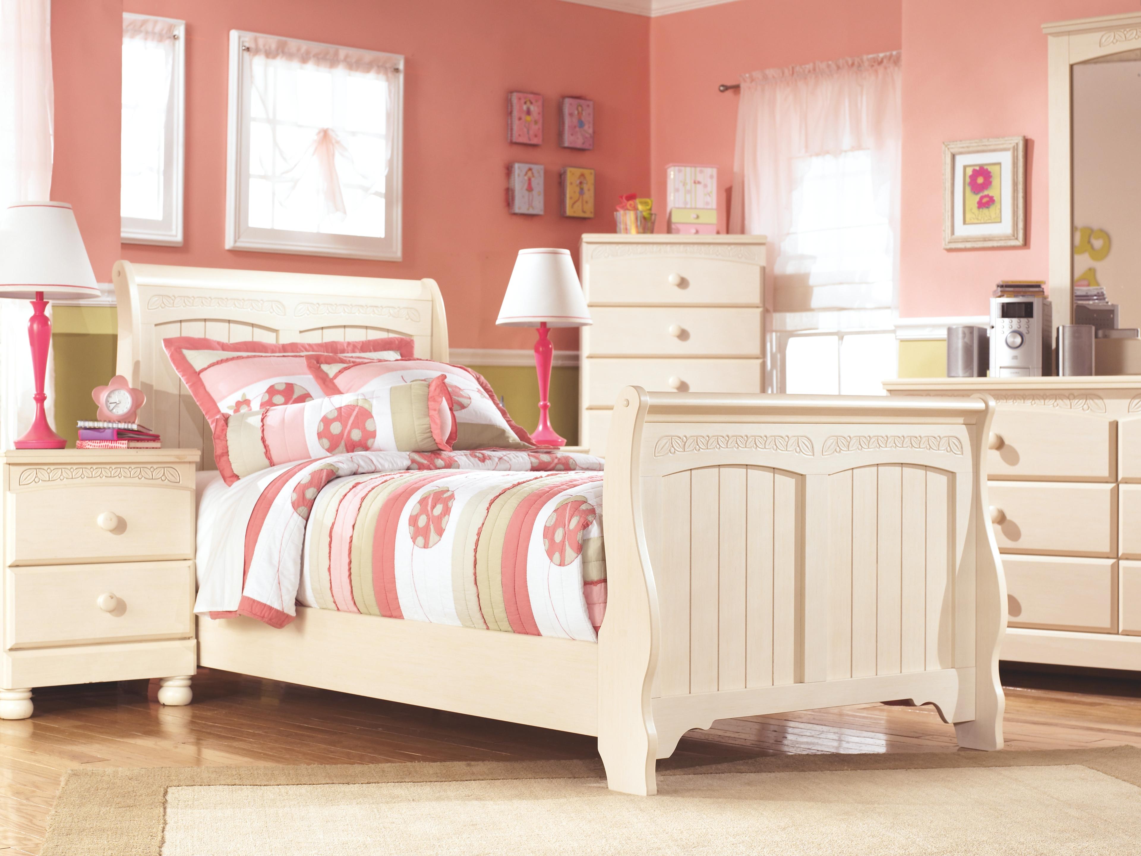 15+ Girls cream bedroom furniture information