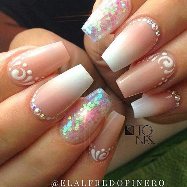 Pin de Tereza Peralta en Diseños artísticos en uñas | Pinterest ...