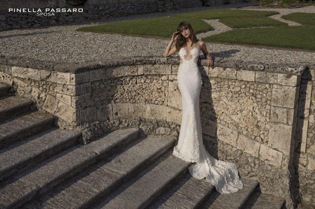 Abiti da sposa berta bridal napoli