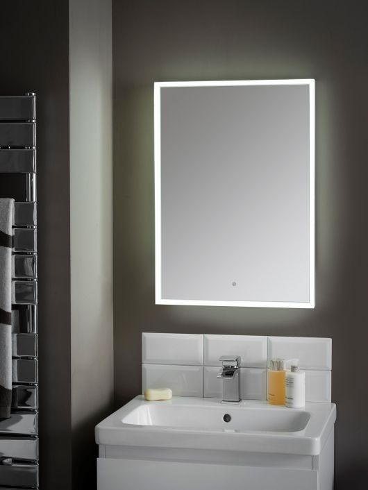 Bathroom Mirrors Range new essential bathrooms mirrors range | springf & summer 2017
