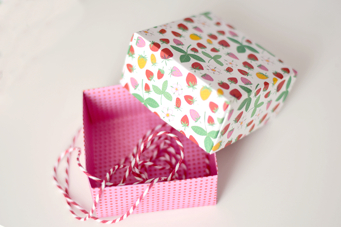Origami boxes. Full instructions #tutorial