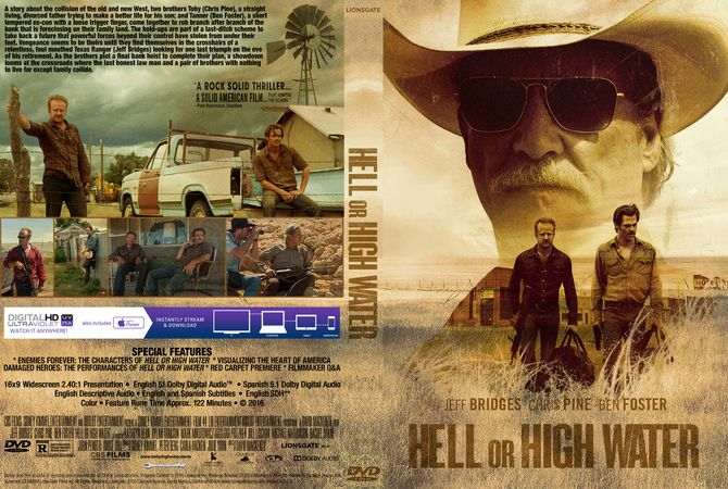 hell or high water full movie with english subtitles