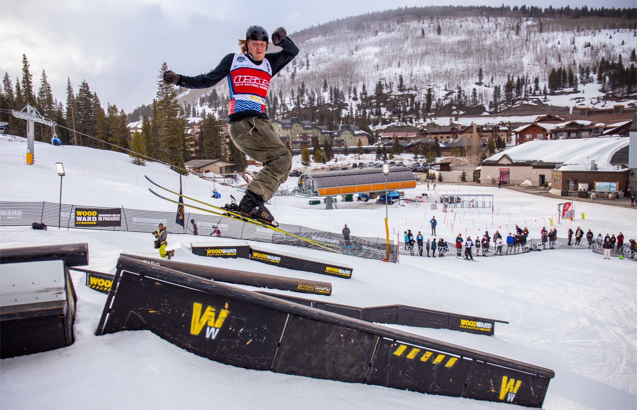 Click For 2019 Event Schedule Copper Mountain Ski Resort Events And Competitions Rail Jam Gra Copper Mountain Ski Copper Mountain Ski Resort Copper Mountain