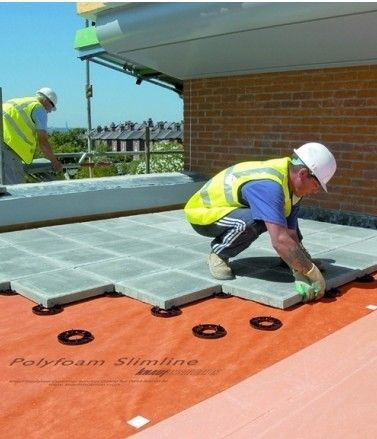 Knauf Insulation Is Pleased To Announce That Its Polyfoam Eco Roofboard Extra Incorporating The Polyfoam Slimline Roofing Systems Roof Insulation Insulation