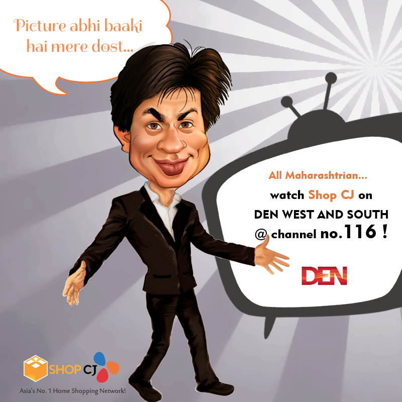 Picture Abhi Baaki Hai Mere Dost All People Of Maharashtra Shop A New Lifestyle With Shop Cj On Den West And South Channel N Channel Picture Shopping