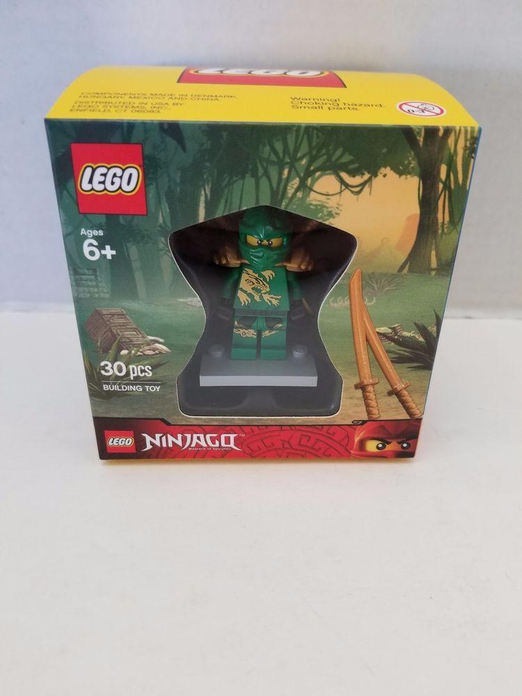 Lego 5004076 exclusive limited minifigure target promo set