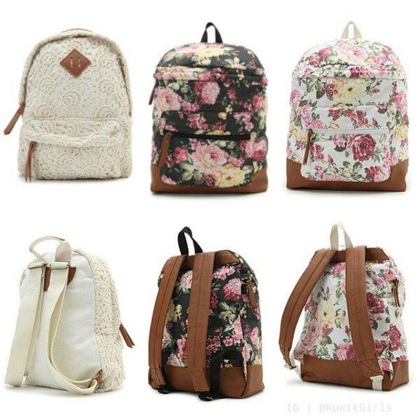 9643335d3a6 Madden girl kylie jenner and kendall jenner steve madden backpack ...