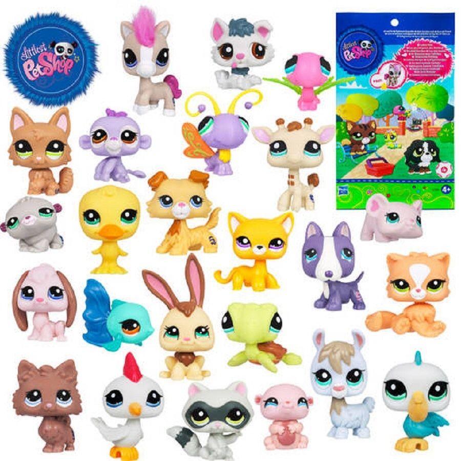 The Littlest Pet Shop Blind Bags Littlest Pet Shop Photo 37193830 Fanpop Little Pets Littlest Pet Shop Pet Shop