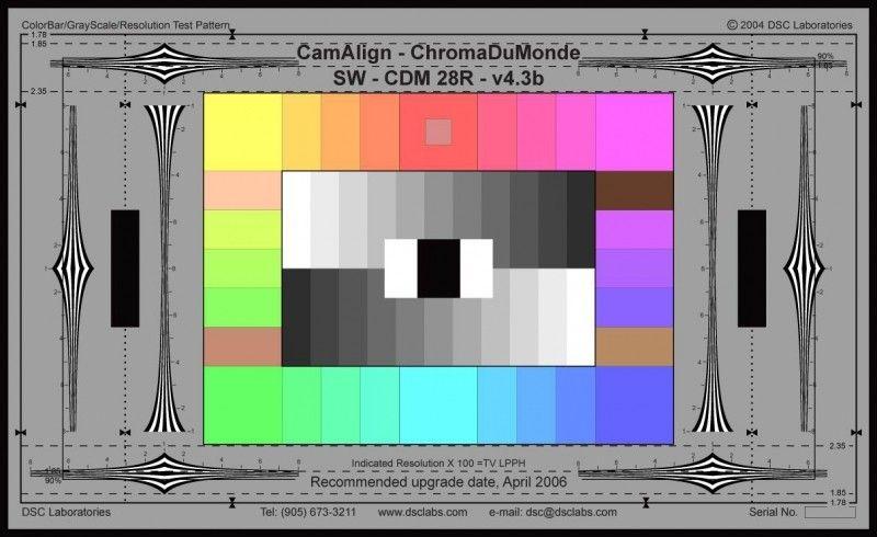 gray card macbeth colorchecker chroma du monde anyone learn why