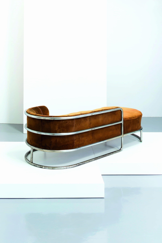 Luxury Furntiure Chaise Longue De Vivo 1935 Art Deco Furniture Deco Furniture Interior Deco