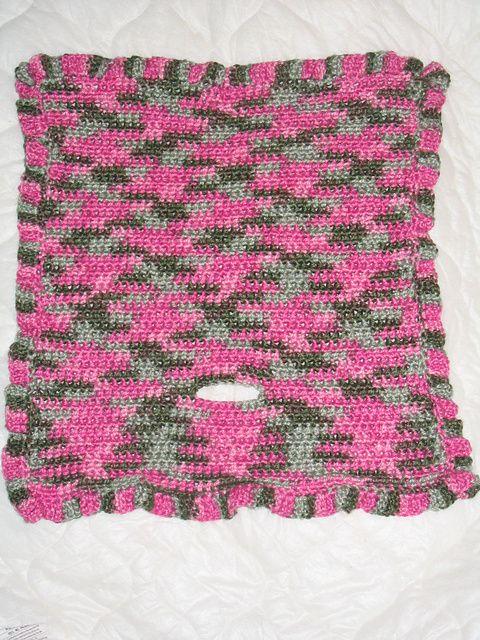 Jackietns Car Seat Blanket Crochet Pinterest Car Seat Blanket