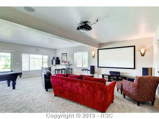 Beautiful Family Home For Sale Near Colorado Springs And Monument