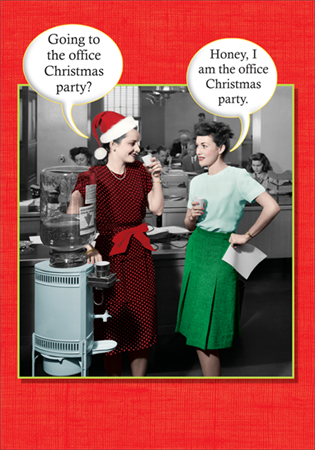 Funny Office Christmas Party Quotes Calamarislingshotsite