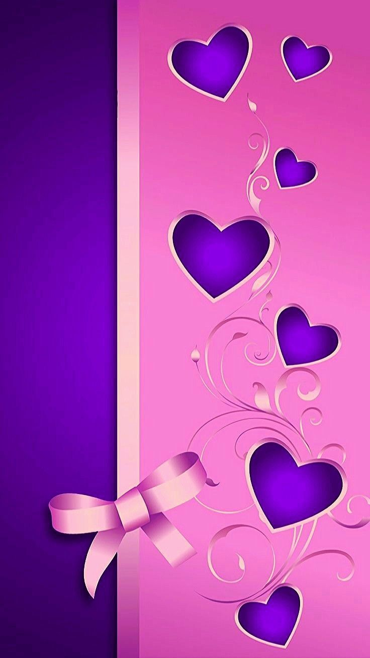 Pin By Fire Roses On Cell Phone Walls Heart Wallpaper Wallpaper Iphone Cute Pretty Wallpapers
