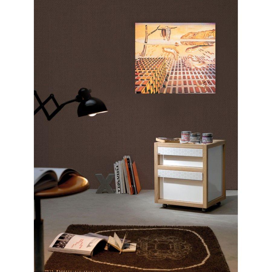 DALÌ - La disintegrazione della persistenza della memoria 58x51 cm #artprints #interior #design #art #print #iloveart #followart  Scopri Descrizione e Prezzo http://www.artopweb.com/categorie/arte-moderna/EC21795