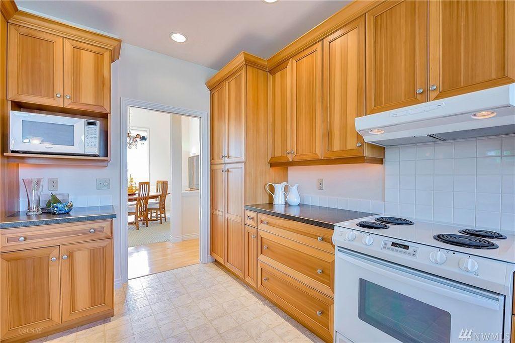 Vg Fir Kitchen Cabinets - Kitchen Ideas