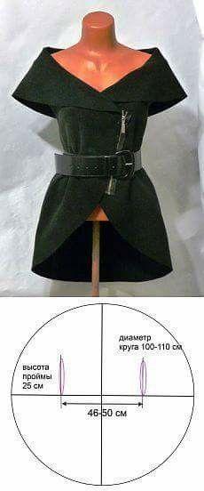Capa redonda