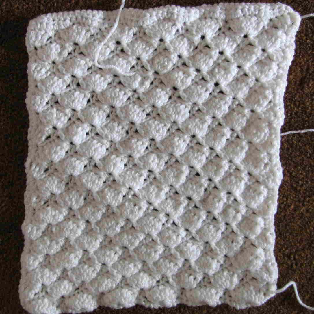 Free crochet sampler pattern umbrella shells crochet love free crochet sampler pattern umbrella shells dt1010fo