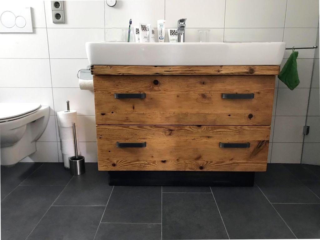 Badezimmer Einrichten Ideen Fur Jede Grosse Waschtisch