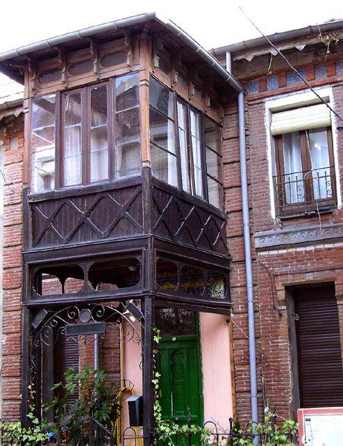 El madrid moderno la guindalera madrid spain and city for Madrid moderno