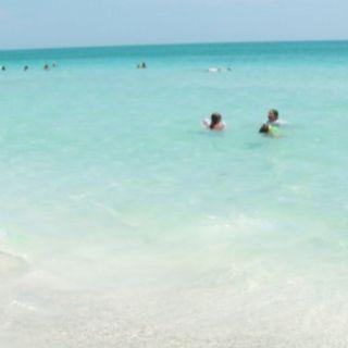 Holmes Beach Bradenton Florida