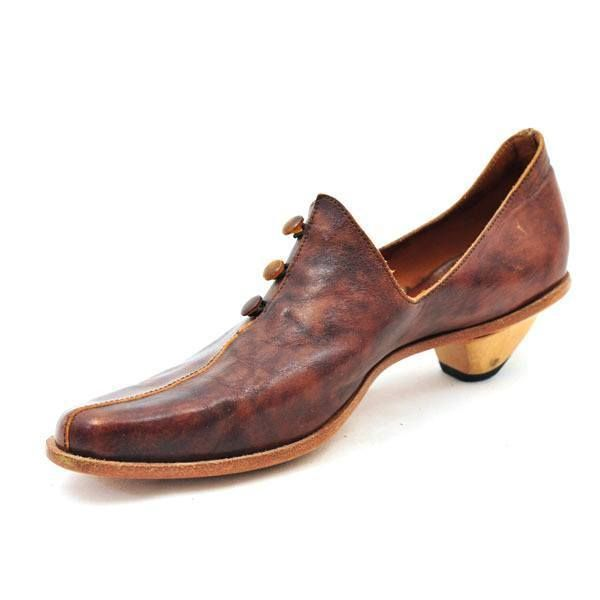 c2e8bf4cac5 Women s Vintage Shoe  Slight color variations possible--call for  leather-related inquiries. Visit. March 2019