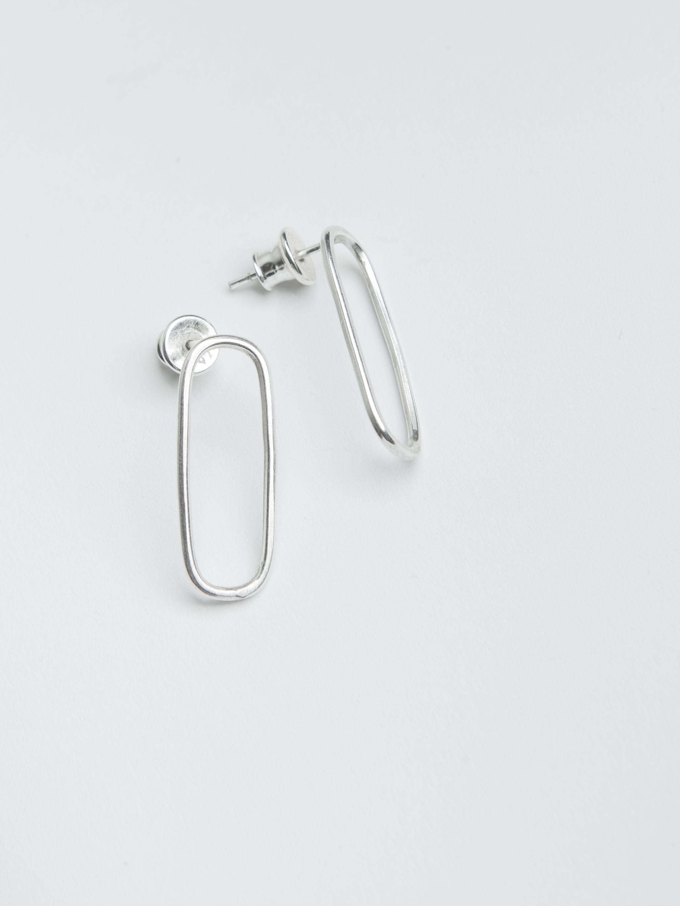 Earrings Lui Anna Lawska Jewellery