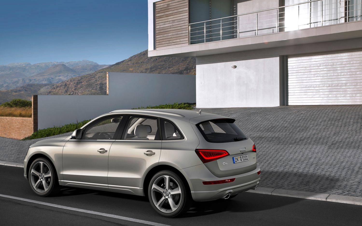 luxury car audi q5 in canada modern steel metallic different from every angles best choice for canadian audi q5 pinterest audi luxury cars