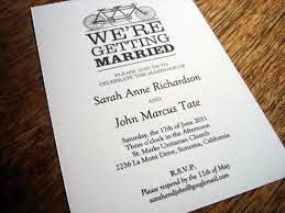 Contoh Wedding Invitation Dalam Bahasa Inggris Contoh Birthday