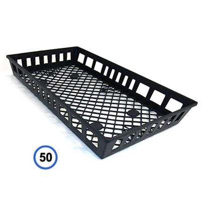 1020 Daisy Trays, 50 per case - Trays & Flats $37 for vertical garden