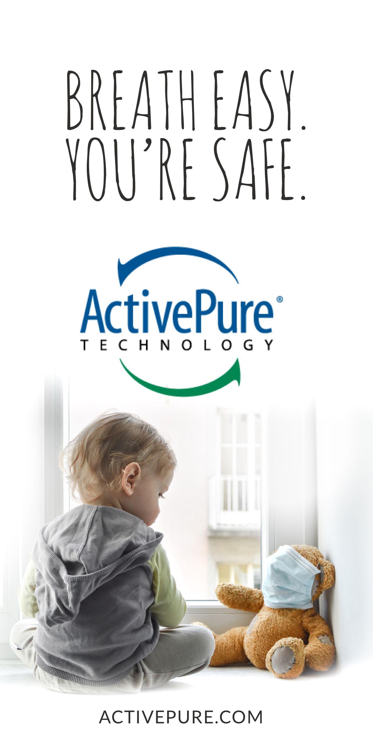 Pin on ActivePure Technology