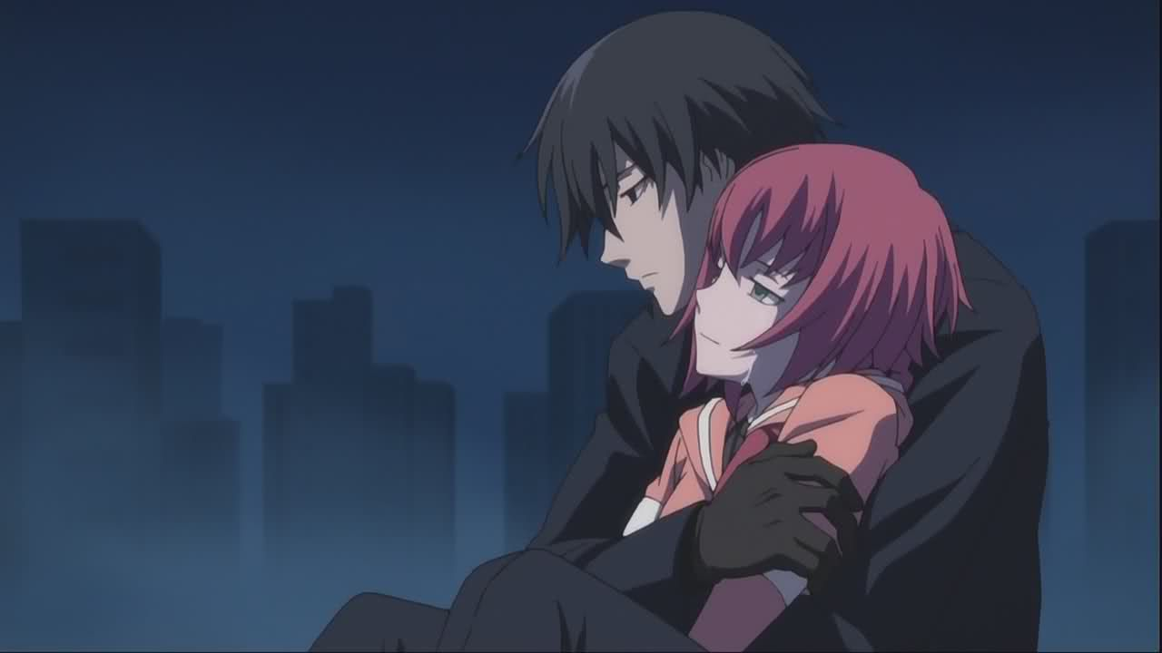 Romantic Anime Scenes   Thread: most romantic scenes in anime