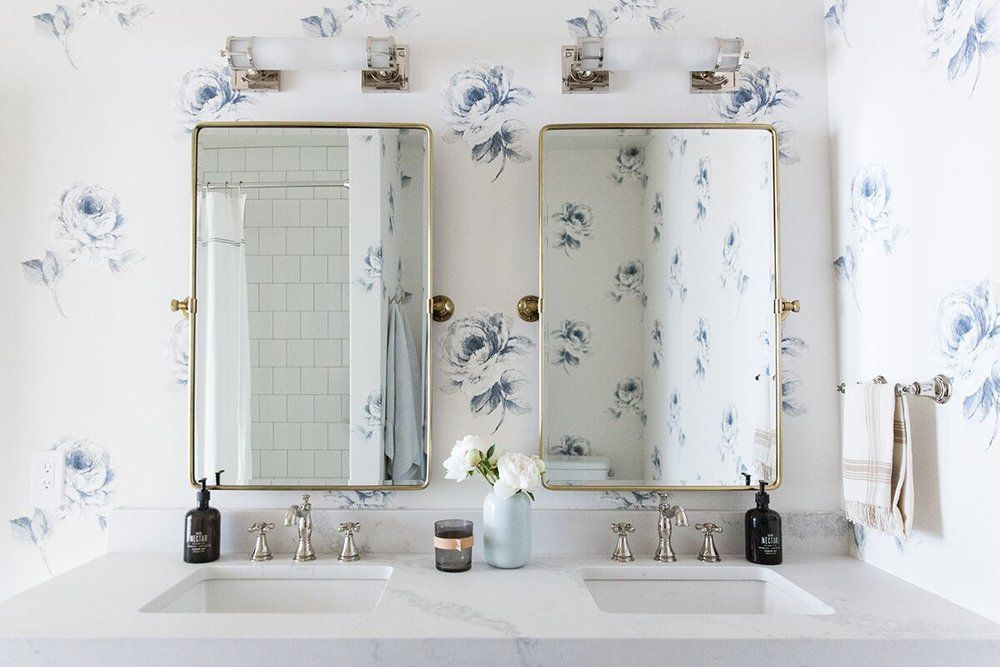 10 Navy Blue Bathroom Ideas French Country Bathroom Country Bathroom Country Bathroom Designs