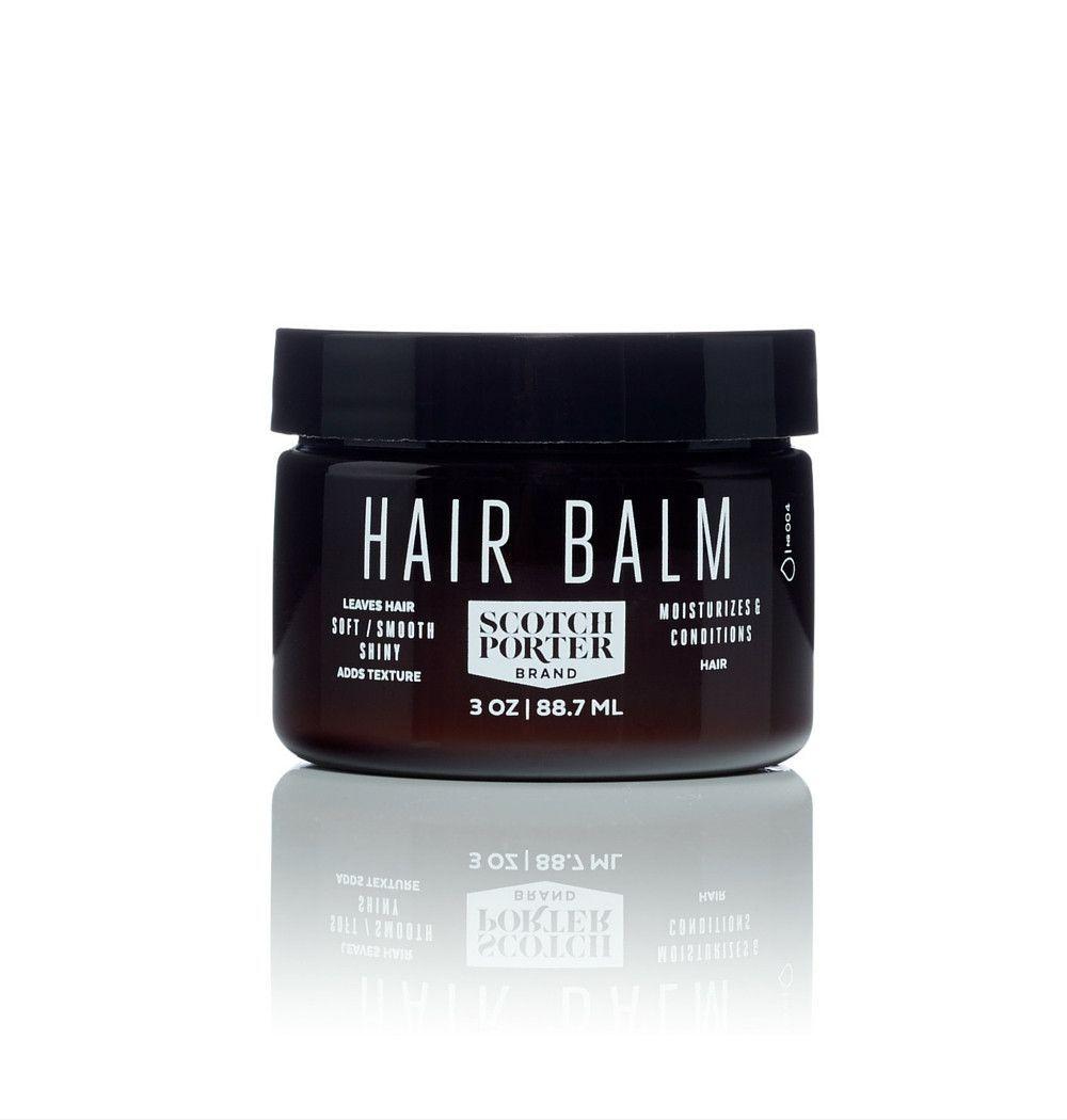 Hair Balm