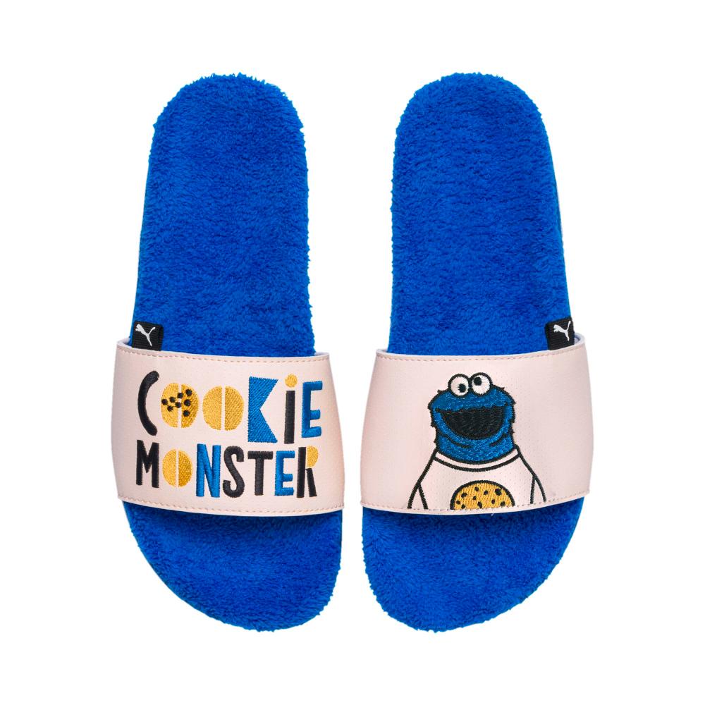 Sesame Street Kids' Leadcat Sandals